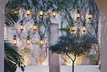 Exterior Lighting: Spaces