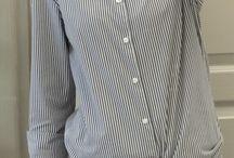 Chemises d'hommes