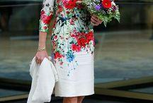 Vestidos para Diana
