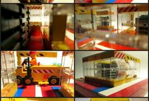 The Art I Do: LEGO Things I've Made