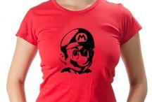 Camisetas de Games / Camisetas Games