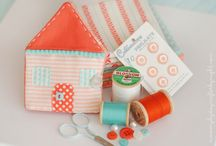 sewing: sewing accessoires