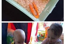 baby messy play