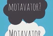 MOTAVATORS