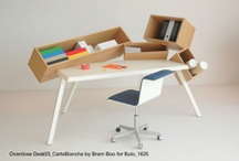 Home - Office Space / by Isabel Loves