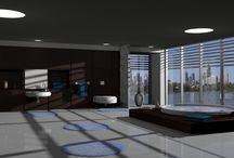 3D Designer / Virtual Creations 3d en 2d visualisatie en animatie.