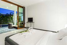 Two bedroom Private Pool Villa / Two bedroom Private Pool Villa in Lotus Villas & Resort Hua Hin