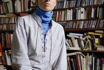 Eric Bompard x Sonia Sieff / La Maison Eric Bompard et la photographe française Sonia Sieff ont imaginé ensemble une collection capsule empreinte d'émotions.  Cette rencontre a donné naissance à huit pièces 100% cachemire produites en édition limitée dans des coloris exclusifs.
