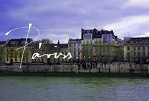 PARIS (PÁRIZS) / fragments from Paris / képek Párizsról