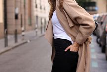 Ladies Camel Cashmere / Book yourself an appointment today to be sartorially inspired!