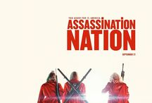 Assassination Nation Red Band