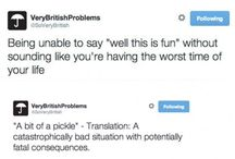 British things