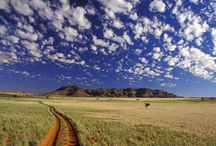 Namibia Panorama / If you have a great panorama image of Namibia share it with us on this Board. Let us share the beauty of this amazing country.