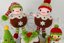 Crochet and knit dolls / by Ana McCool