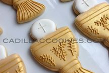 Cookies - religious