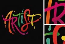 Fonts / by Morgan Dhaenens Erdman