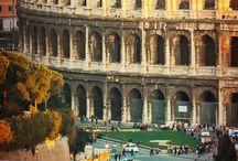 Ρώμη Ιταλία♡