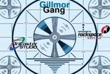 Gillmor Gang Live Streaming: Facebook Rooms IOS App
