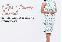 Business Tips & Resources