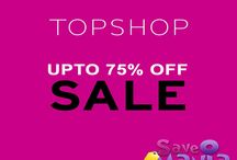 TOPSHOP Coupon Codes