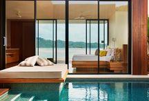 Luxury stay