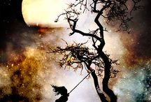 SILHOUETTES / by Roxanne Edwards