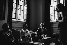 All about the light / Wedding photos where light plays a huge part in the images. All photos by ARJ Photography https://www.arj-photo.co.uk