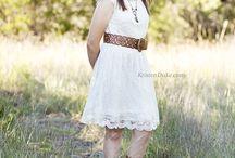 photo senior or female solo / by Christy Garner