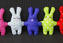 Jagodaśki / Toys for small and big hands :)