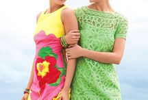 Lilly Pulitzer / Lilly prints we ♥.