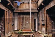 중국 건축