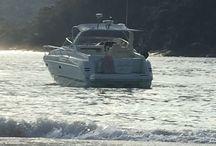 Viagens de Megulho / Viagens para mergulhar e ministrar aulas de mar