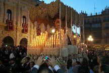 Semana Santa 2014. Holy Week