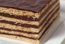 tarta galletas chocolate