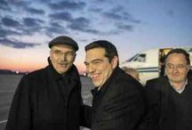 Greek Crisis, the Greek Xperiment