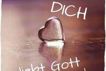 #Jesus - ♡ - #loves - ♡ - #you ♡ !    ~                #Jesus -♡ - #liebt - ♡ - #Dich ♡ ! / #Jesus - #loves - #you ! ♡    ~ #Jesus - #liebt - #Dich ! ♡