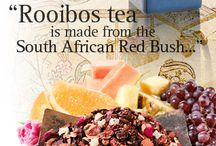Rooibos Tea Goodness