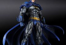 DC Toys  / See toys of all your loved dc heroes from batman to robin ..