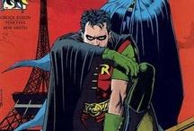 DC Robin