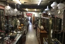 Peeks from London's D and A Binder Store I D and A Binder / Who needs filters when the shop is looking this good? Visit our website or our shop for more! #VintageShopping #Interiors #Vintage #Filmprops #DandABinder #Shopfittings #DisplayCases #MuseumDisplays #Fashion #DepartmentStore #Antiques #Antique #AntiquesforSale #GiftsforHim #GiftsforHer #VintageFinds #Style #InteriorDesign #London #Photooftheday