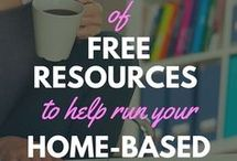 free business resources