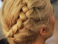 Trenzas | Hair braiding