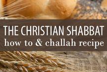 Shabbat/Sabbath