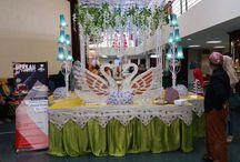 Berkah Catering - Wedding Catering at Gedung Graha S.A