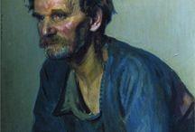 czechow inspiracje malarstwo