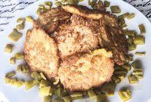 Lent Food Recipes