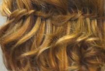hair / by Kyla Thompson