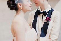 Mariage gay femme