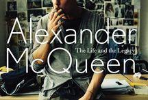 FASHION - Alexander Mc Queen