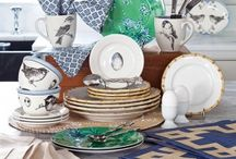 Tablescapes / by Southern Lady Magazine
